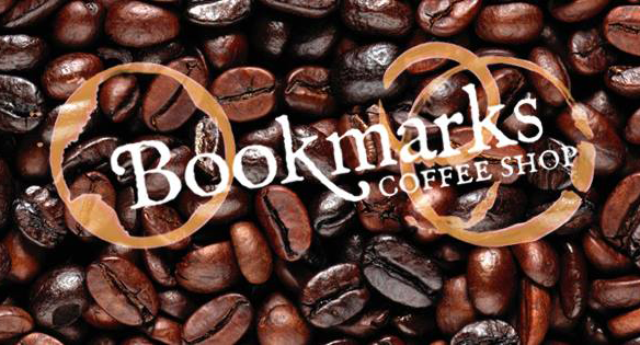 Bookmarks Coffee